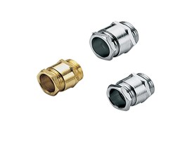 COMPRESSION CABLE GLANDS 2002