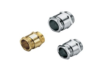 COMPRESSION CABLE GLANDS
