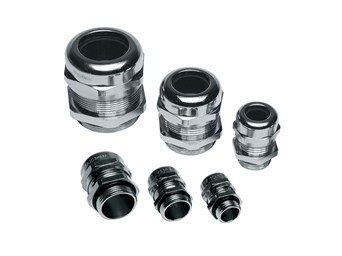 MAXIbrass CABLE GLANDS