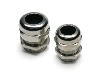 MAXIbrass ATEX CABLE GLANDS