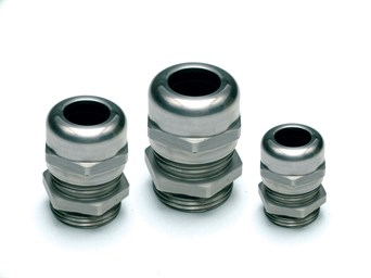 MAXIinox CABLE GLANDS