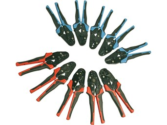 MECHANICAL CRIMPING TOOLS