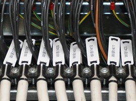 CABLE AND CONDUIT TAGS MG-ETF