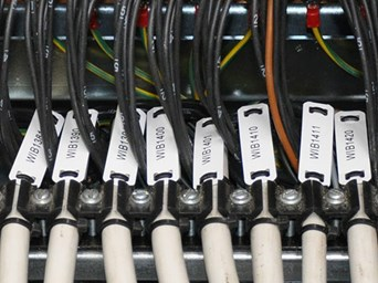 CABLE AND CONDUIT TAGS