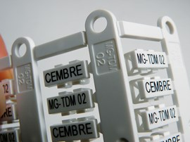 CABLE TAGS MG-TDM