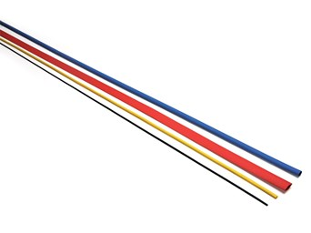 TERMOSTRIP HEAT-SHRINKABLE TUBING