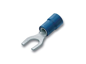 PVC INSULATED CRIMP TERMINALS